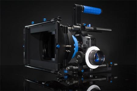 Canon 5D Mark II Cinematizing KIT