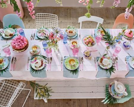 ¡La Pascua está a punto de llegar! Ideas para vestir tu casa de fiesta