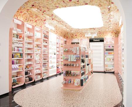 Druni, la empresa valenciana que lleva años poniéndonos guapas, abre megatienda impresionante en Madrid