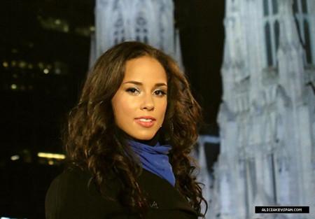 Foto de Alicia Keys (4/5)