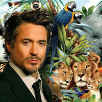 Robert Downey Jr. revela el reparto de 'The Voyage of Doctor Dolittle' y está hasta arriba de estrellas