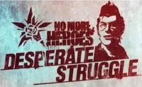 'No More Heroes: Desperate Struggle': Suda51 no será el director