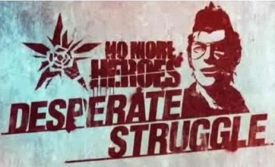 'No More Heroes: Desperate Struggle': Suda51 no será el director