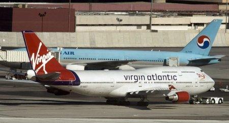 Consulta el estado de los vuelos en twitter