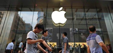 Ya hay más iPhone en China que en ningún otro país del planeta