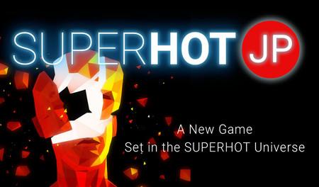 SUPERHOT regresa con un spin-off ambientado y desarrollado en Japón