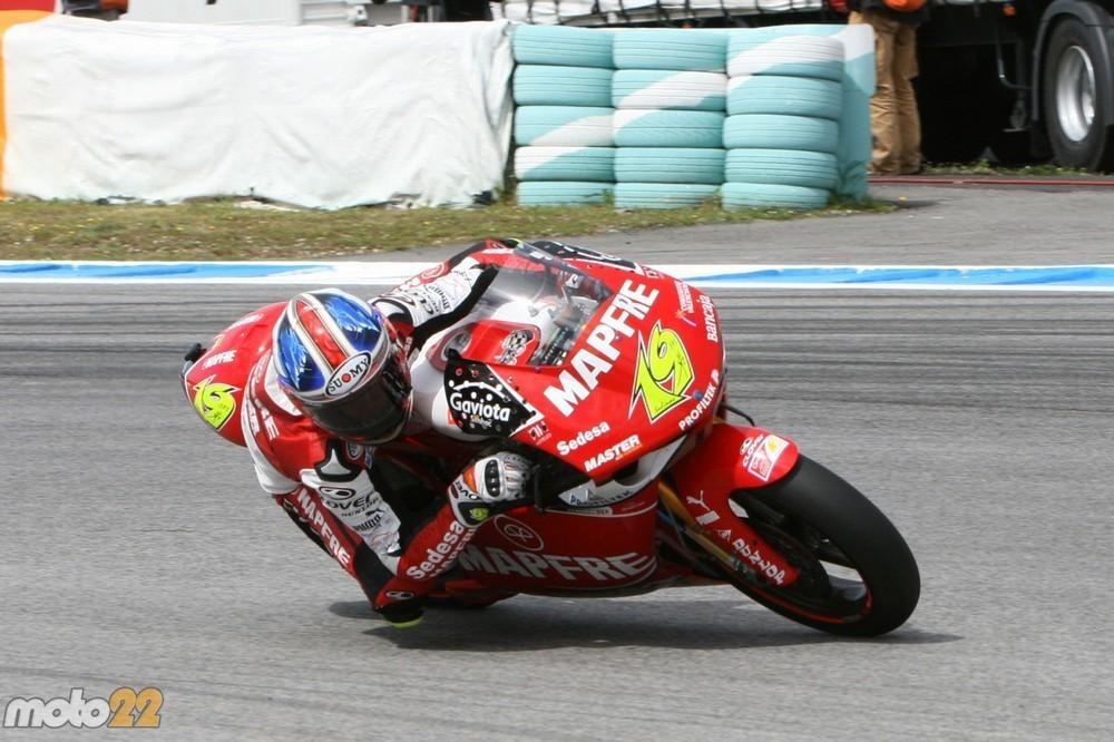 Foto de Galería de imágenes del Gran Premio de Estoril (1/24)