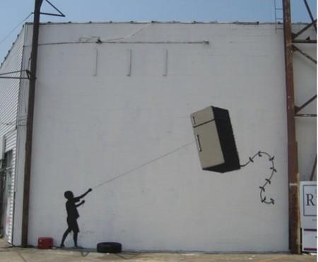 ¿Quién será el nuevo Banksy? 9 artistas callejeros a los que debes seguir la pista