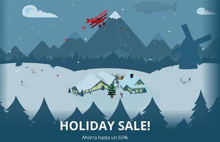 ¡¡Más ofertas!! Origin también lanza su venta navideña