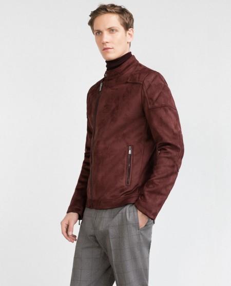 Items Marsala Otono Invierno Zara 2015 2