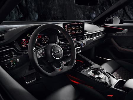 Audi Rs4 Avant 2020 235