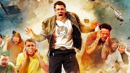 'Jackass 4' se hace realidad: la nueva entrega de los locos de Johnny Knoxville llegará a los cines en 2021