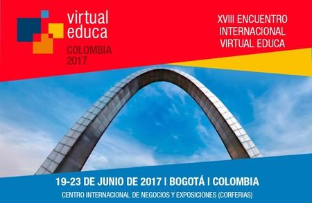 Hoy inicia Virtual Educa 2017: El encuentro donde la tecnología se pone al servicio de la educación