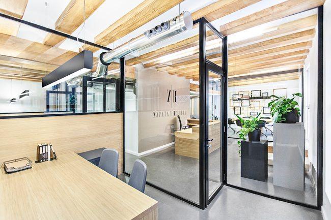 Oficinas Zapata Herrera - 2