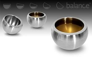 Balance cup