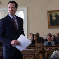 'The Whole Truth', tráiler del nuevo thriller judicial con Keanu Reeves