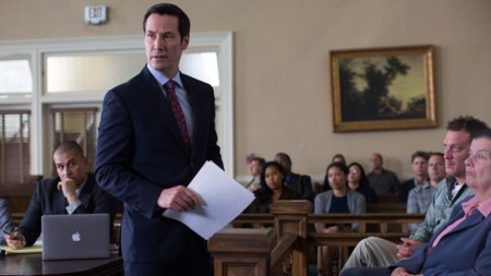 'The Whole Truth', tráiler del nuevo thriller judicial con Keanu Reeves