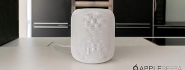 iOS 13 y las novedades en el HomePod: multiusuario, Handoff y mejoras en su integración con Casa