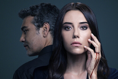 'Infiel': así es el fenómeno turco basado en 'Doctora Foster' que estrena Antena 3