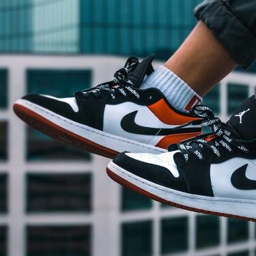 Nike, Calvin Klein y Tommy Hilfiger, entre las mejores zapatillas rebajadas para comenzar con buen pie el mes de abril y la temporada de primavera