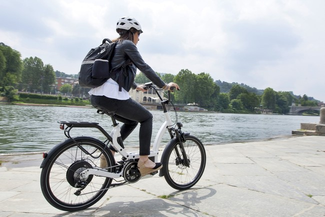 Kymco confía tanto en las bicicletas y scooter eléctricos que crea una división propia e independiente