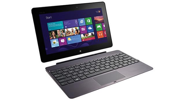 VivoTab RT con teclado