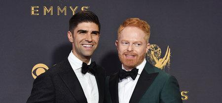 Mira a los hombres más elegantes y los mejor vestidos de los EMMY Awards