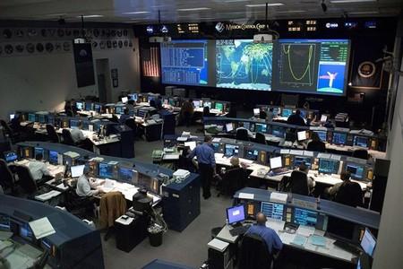 La historia del control de misiones de la NASA en Houston´, en vídeo