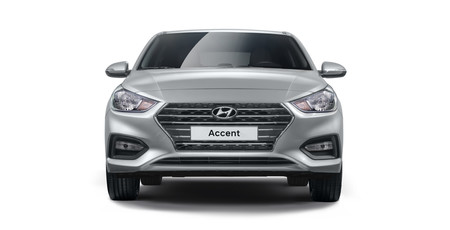 Hyundai Accent Hatchback2