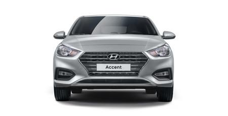 Hyundai Accent Hatchback2