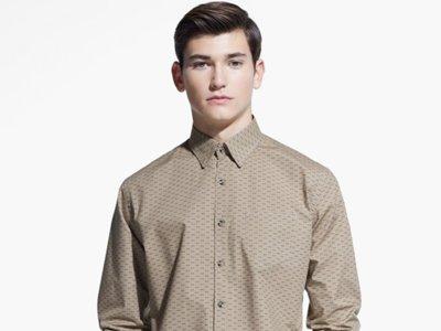 Camisas de rebajas para alegrar tus looks casuales y de oficina