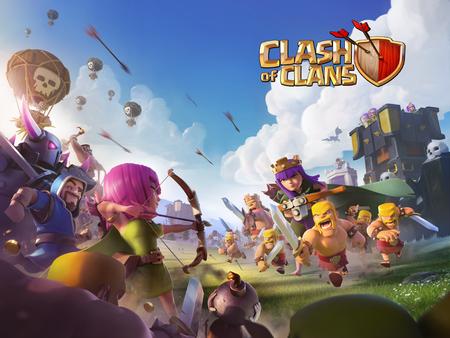 Siete juegos que puedes probar si te gusta Clash Royale