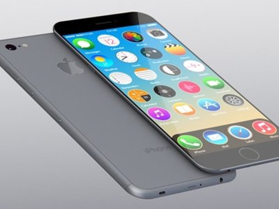"""""""El aumento en la demanda de pantallas OLED estaría relacionado con el iPhone de 2017"""": Bloomberg"""