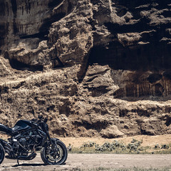 Foto 6 de 14 de la galería mv-agusta-dragster-rough-crafts-guerrilla-tre en Motorpasion Moto