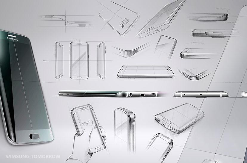 Galaxys6 Design uno Main