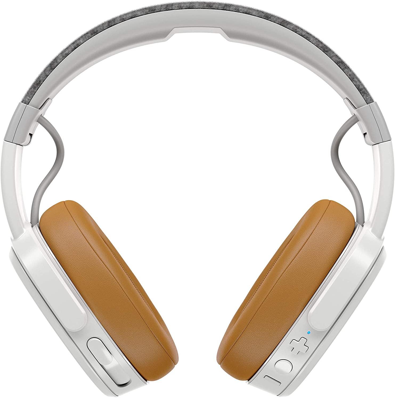 Audífonos inalámbricos Skullcandy Crusher modelo S6CRW-K590