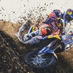 Foto 16 de 47 de la galería ktm-450-rally en Motorpasion Moto