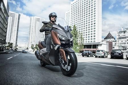 Yamaha X Max 300 2017 001