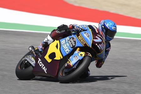 Alex Marquez Mugello Moto2 2019