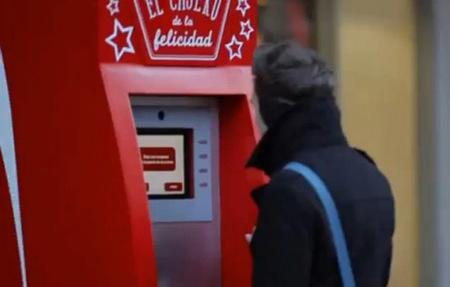 ¿Qué harías tú para compartir la felicidad si te dieran 100 euros?