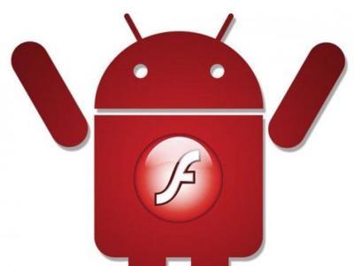 Adobe Flash 10.1 sale de beta para Nexus One con mejoras de rendimiento