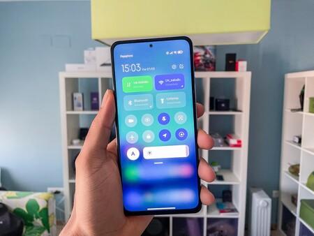 MIUI 12: cómo activar el centro de control al estilo iPhone en tu Xiaomi