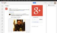 Google+ permite el uso de GIFs animados como imagen de perfil