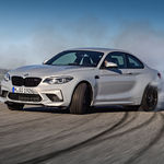 ¡Ya es oficial! Aquí tienes todos los detalles del BMW M2 Competition, el nuevo rey de los compactos deportivos con 410 CV y alma de M4