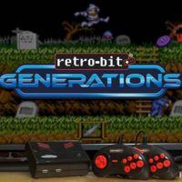 ¿Mono de Mini NES? Prueba con Retro-Bit Generations y sus clásicos de Capcom, Jaleco, Irem y Data East