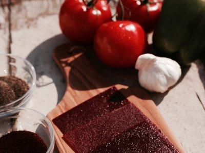 Llega el ketchup en lonchas: necesitamos probarlo ¡ya!