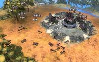 'StarCraft' dentro de 'Spore'
