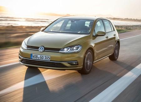 Volkswagen Golf 2018 3