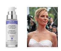 El sérum Keep Young and Beautiful SH2C de REN, el favorito de belleza de Uma Thurman