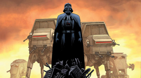 Cassaday Star Wars Espinof
